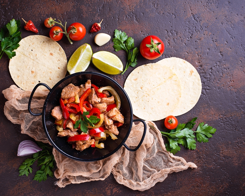 Fajita Chicken
